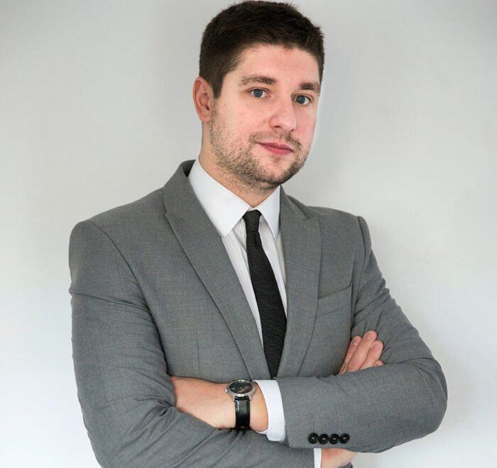 Michał Winciorek Bankostop